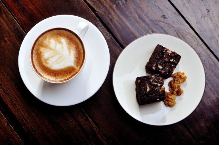 Nutrisegar Healthy snacks - Chocolate Brownie, Rp40,000 (http://www.nutrisegar.com/chocolate-brownie/) Jakarta, Makanan sehat, Cemilan enak