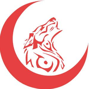 RWBY Original Character Symbol:Laila Vermilla(Owner and Creator:Phoenix…