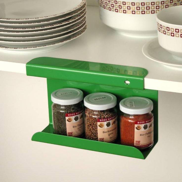 Bill, Steckregal: Minimalistisch Küche von nordprodukt.de