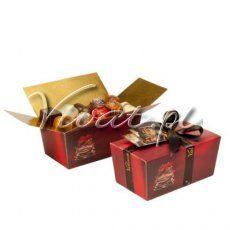 Valentino ekskluzywne czekoladki belgijskie 220 g