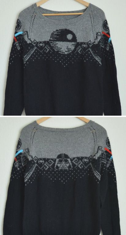 Star Wars Knitting Patterns : 17 Best images about Knitting Projects on Pinterest ...