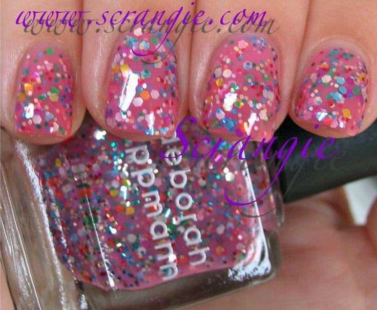 Deborah Lippmann Candy Shop: Deborah Lippmann, Nails Nails, Candy Shops, Sets Fall, Nails Polish, Parties Start, Lippmann Candy, Scrangi Deborah, Fall 2011