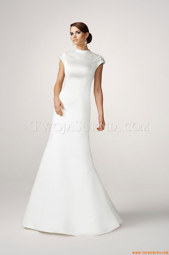 abiti da sposa Gala Dalida 2013