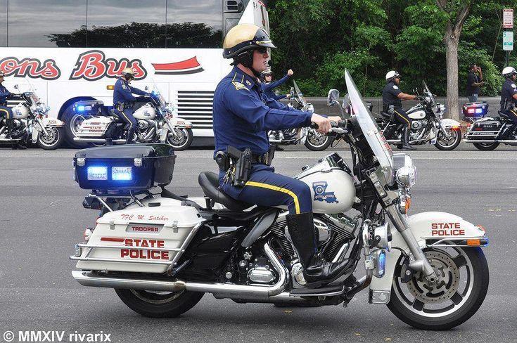 sheriffs host bike road - 735×488