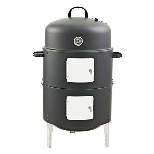 "17"" Black Steel Multi-functional Charcoal Grill Outdoor C... https://www.amazon.co.uk/dp/B017SQ3IFM/ref=cm_sw_r_pi_dp_QuTExbNB0Z53M"