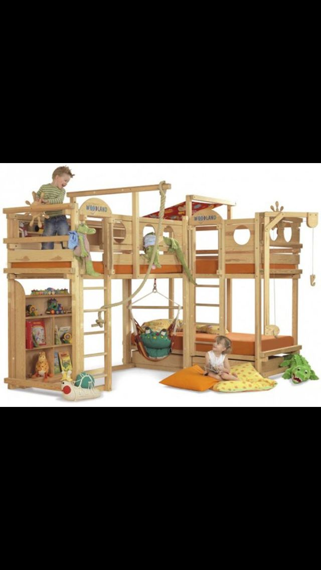 Triple Bunk Bed Ikea Woodworking Projects Amp Plans