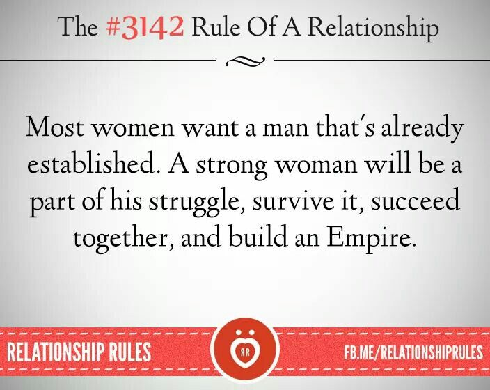10 Rules For Dating When You Want a Serious Relationship