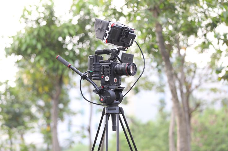 #RED camera accessoires #RED accessories   #RED camera rig