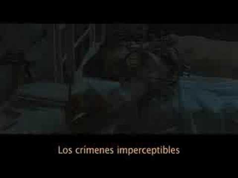 LOS CRÍMENES DE OXFORD (2008).  Protagonozada polos actores Elijah Wood e John Hurt. Estudante e docente enfróntanse a unha serie de crimes, tras os cales se esconde unha serie cuxa lóxica teñen que descifrar a partir dunha imaxe e un signo que asasinato tras asasinato vai cambiando. A película é unha adaptación do libro 'Crimes imperceptibles' do arxentino Guillermo Martínez.