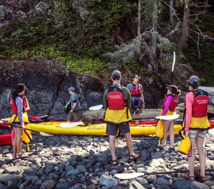 How booking early improves your kayak vacation