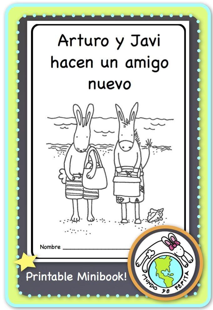meeting someone in spanish