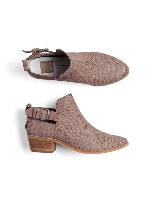 Stitch Fix Spring Shoes: Ankle Booties