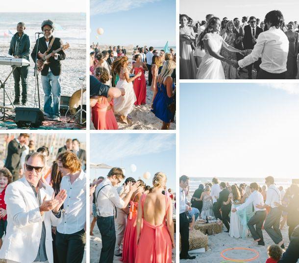 Real Wedding at Grootvlei {Vicky & Arri}