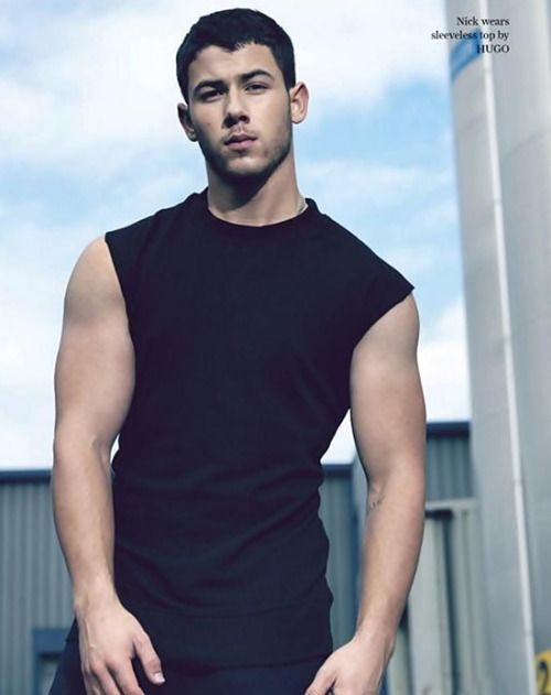 PhotoFollow us on our other pages ..... Twitter: @iwantnick_jonas Tumblr: iwantnickjonas.tumblr.com nick jonas nick jonas jonas brothers nickjonas follow follow4follow http://iwantnickjonas.tumblr.com/post/143064201599