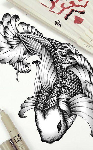 wow o tattoo koi art street art and tattoos pinterest tattoos cover up small tattoos. Black Bedroom Furniture Sets. Home Design Ideas