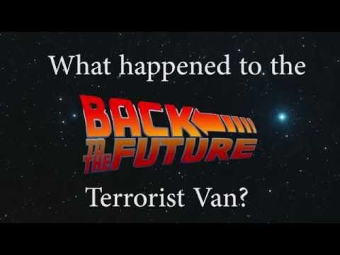 Mandela effect shocking back to the future