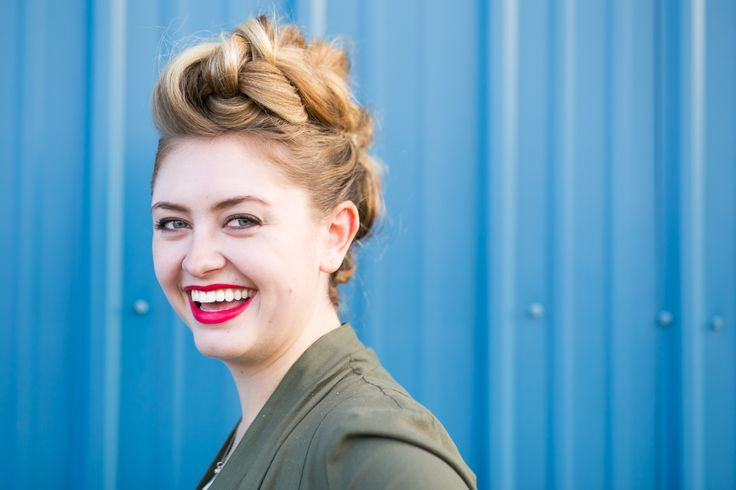 13 best theory up do images on pinterest beauty - Celeste beauty salon ...
