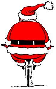 Ho! Ho! Ho! Holiday Spin Class Playlist!