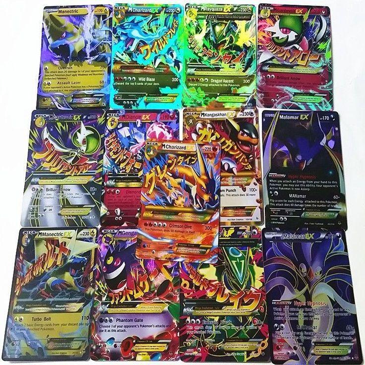 Pokemon TCG : 60 CARD LOT RARE, COMMON, UNC, HOLO & GUARANTEED EX OR FULL ART #Pokemon