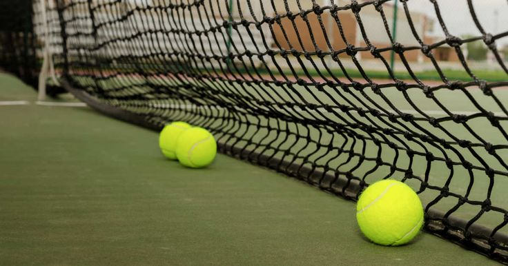 New York City's Public Tennis Courts Aren't Getting Much Love
