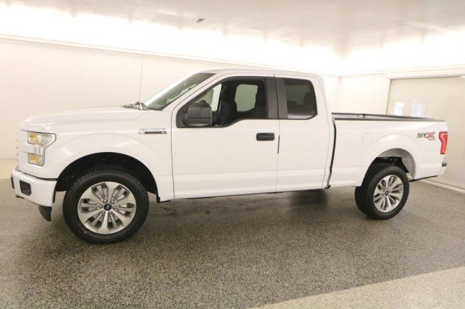 New 2017 Ford F150 Xl Truck For Sale Near You In Leavenworth Ks Get More Information And Car Pricing For This Vehicle On Autotrader New Ford F150 Trucks For Sale Ford