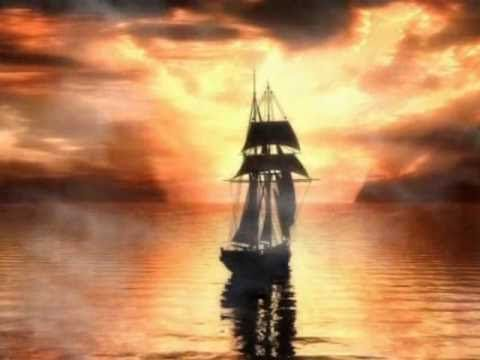 Sailing - Christopher Cross.  As a lifelong sailor and cruiser in 3 oceans, this has to be one of my favorite songs.