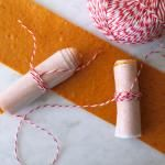 How To Make Strawberry Fruit Leather Video | Weelicious