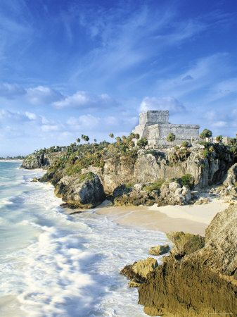 Tulum, Yucatan Peninsula, Mexico