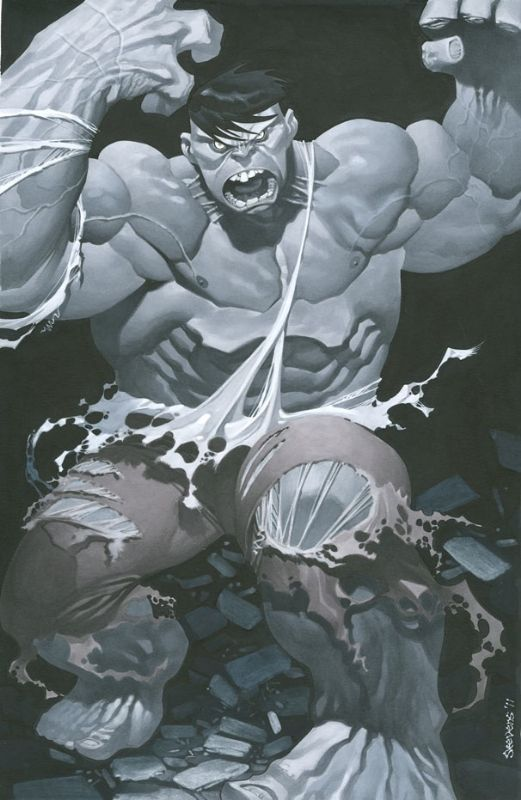 Galeria de Arte (5): Marvel e DC - Página 5 Fdf56f5a1b32ce82ea37803eb04c013d