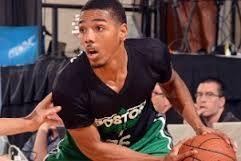 Phil Pressey - I'll be rooting for this kid. New Celtic #26