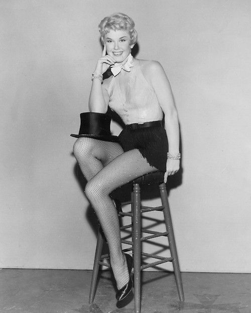 Doris day nude photo