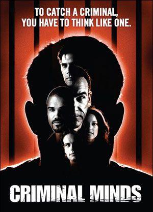Criminal Minds - Excellent.