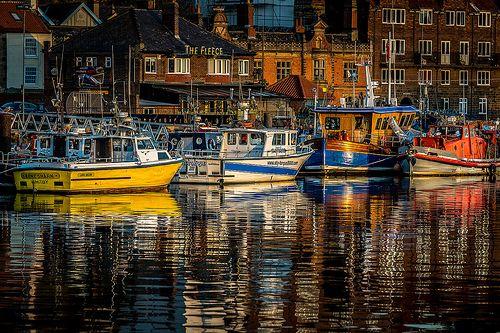 Whitby, United Kingdom