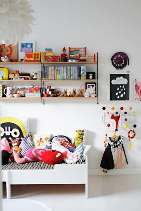 A Hometeka preparou uma coleção de dicas e itens que irão te ajudar a pensar no quarto das crianças de maneira completa, segura e com muito estilo.