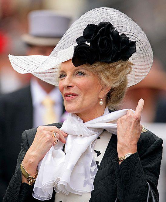 Виндзорская нахалка: гордость и предубеждение принцессы Майкл Кентской картинки