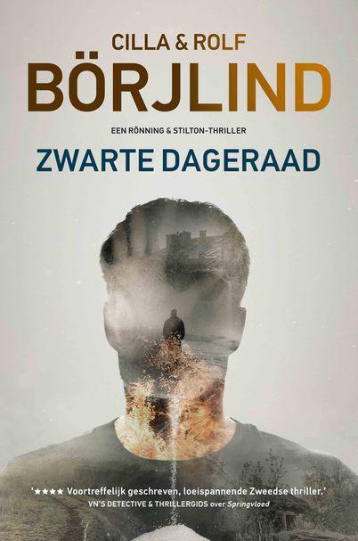 #boekperweek 24/52 Zwarte dageraad - Cilla& Rolf Börjlind Een nieuwe favoriet, wat een spannende thriller, met aansprekende personages.