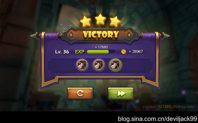 Jack-UI class ,Game ...