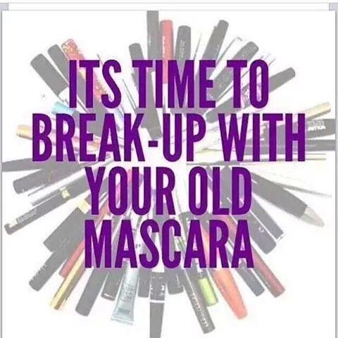It's a new year and it's time to break up with your old mascara and switch to Younique 3D Fiber Lash Mascara! https://www.youniqueproducts.com/melinda