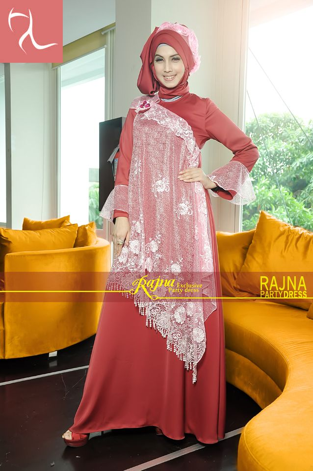 Gamis-Pesta-RJ-15-Marun-Dress-Bunda.jpg (638×960)