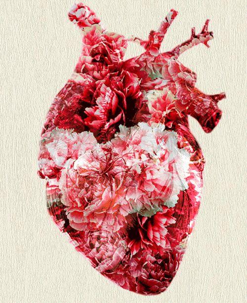 Cuore pieno di fiori - EterMagazine