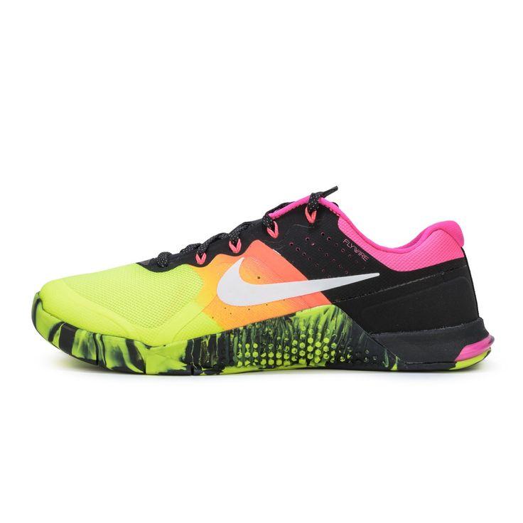 Αθλητικά Παπούτσια NIKE METCON 2
