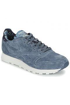 Düşük bilekli spor ayakkabıları Reebok Classic CL LEATHER TDC RYL SLATE/SKULL GREY #modasto #giyim #erkek https://modasto.com/reebok/erkek/br4879ct59