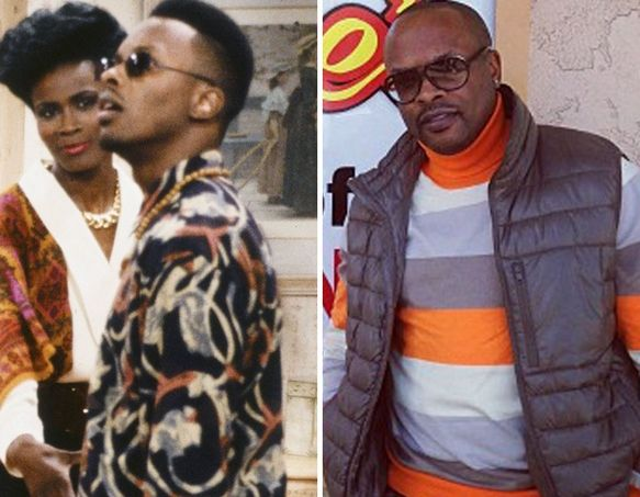 Great  The Fresh Prince of Bel Air Cast Then u Now TooFab Photo Gallery Child stars then n now Pinterest Air cast and Fresh prince