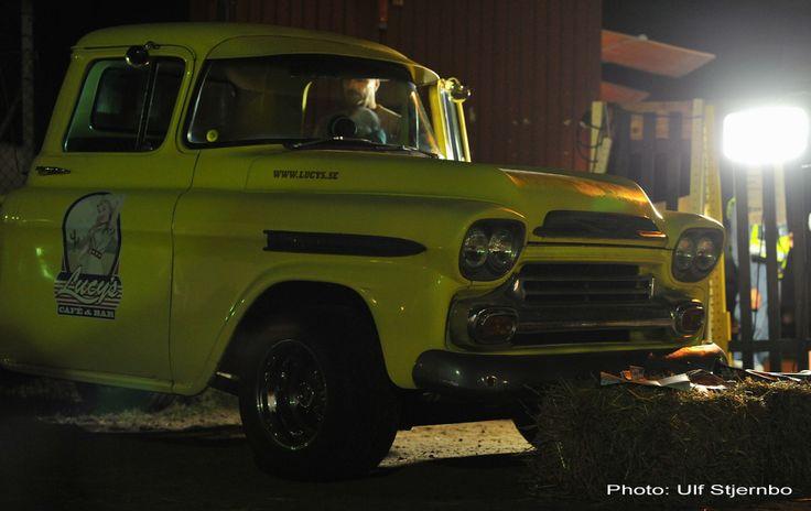Lucy's Chevrolet
