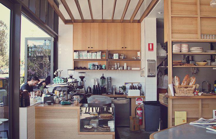 Merriweather Cafe