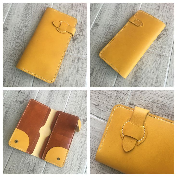 leather wallet_card holder_pouch_women