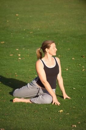 Stretches for Hip Flexors to Help With Bursitis