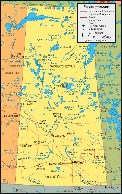 Saskatchewan: hard to spell, easy to draw, check out my home, Assiniboia!!!!