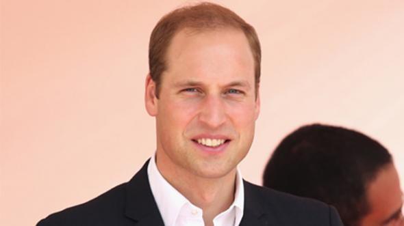 Ο πρίγκιπας Ουίλιαμ έφαγε μαζί με μαθητές  ΦΩΤΟ