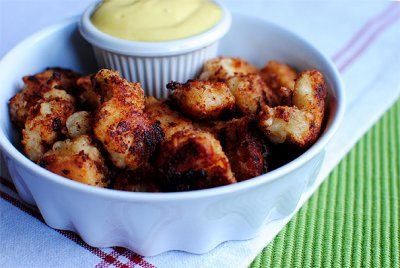 Chick-fil-A Bites with Honey Mustard Dipping Sauce: Chicken Nuggets, Chicken Recipe, Chicken Bites, Mustard Dips, Copy Cat Recipe, Honey Mustard, Dips Sauces, Chicks Fil A Bites, Copycat Recipe